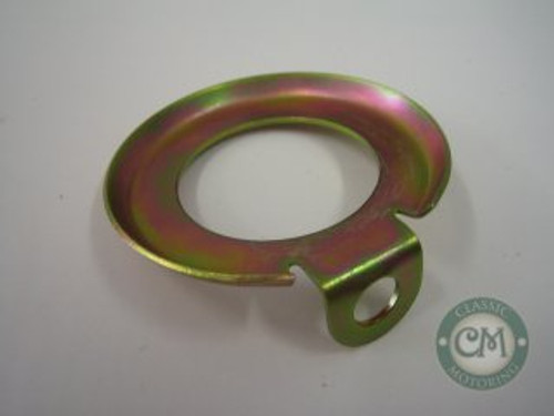 Ball Joint - Lock Tab