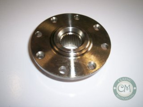 "Drive Flange - 7.5"" Disc Brake Cooper S/Clubman GT"