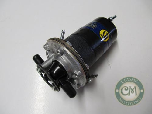Fuel Pump - SU Electric (Positive Earth)