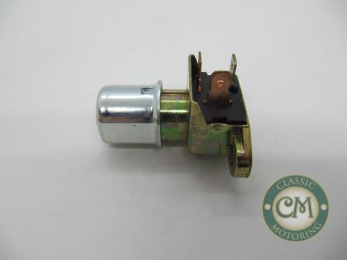 RTC432 Dip Switch