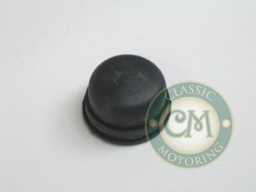 Starter Solenoid Push Button Boot