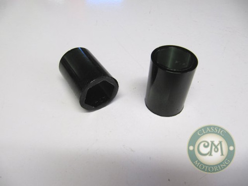 Steering Rack Bush - Urethane (Pair)