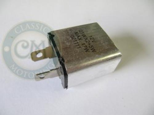Indicator Flasher Can - 2 Pin
