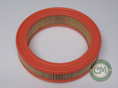 "Air Filter Element - 1 1/2"" SU Carb Standard"