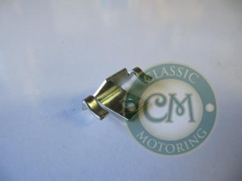 Headlamp Rim Clip