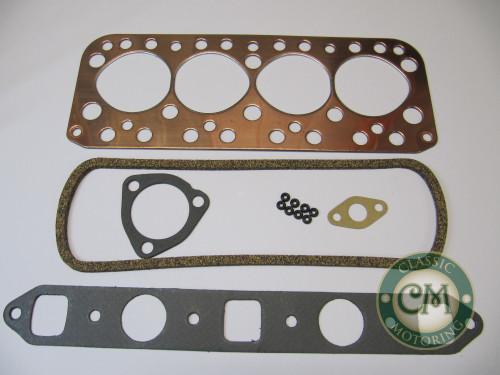 HYL3610 Copper VRS Head Gasket kit