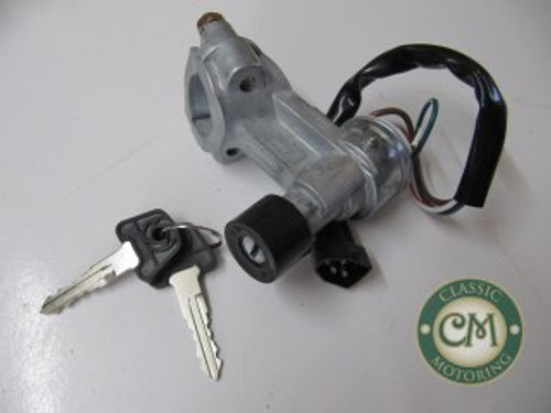 BHM7107 - Late Moke Ignition Switch / Lock