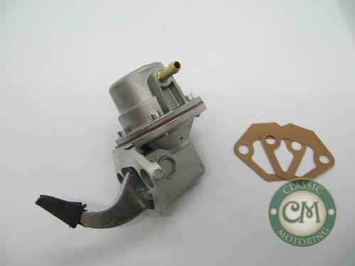 AUF812 Fuel Pump