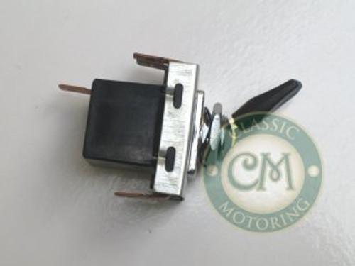 Windscreen Wiper Switch - Single Speed