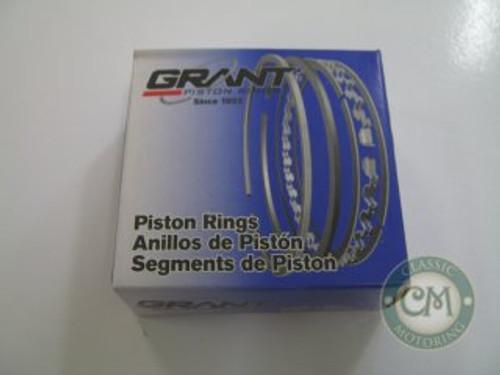 Piston Ring Set - 1275 +060 (Grant)