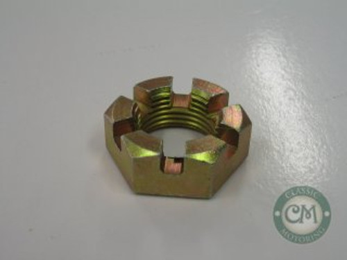 CV Joint Nut - Disc Brake