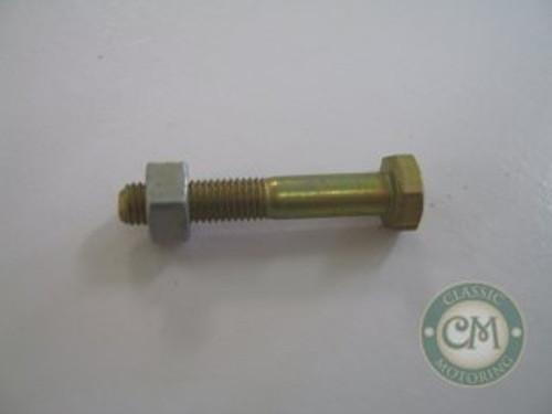 Steering Column Pinch Bolt