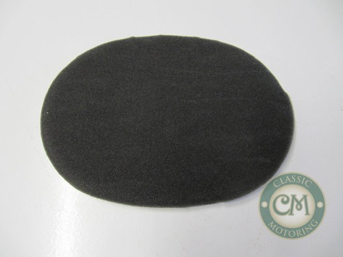 Ramflo Air Filter RF400 Replacement Foam Element - Black