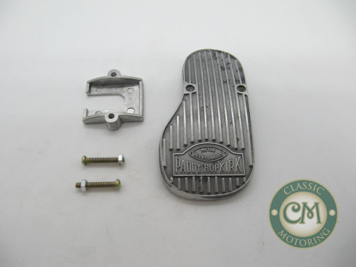 A200015 Paddy Hopkirk alloy accelerator pedal extension