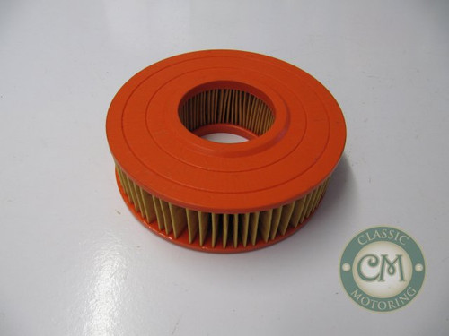 "Air Filter Element - 1 1/4"" SU Carb Standard"