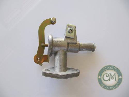 Heater Tap/Valve - Mini Cooper S