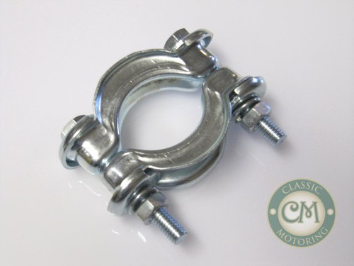 Exhaust Flange Clamp