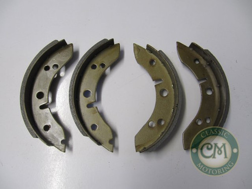 GBS819AF Brake shoes