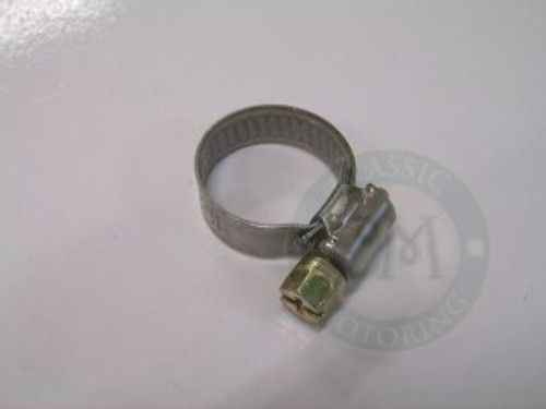 Hose Clamp - Heater Hose