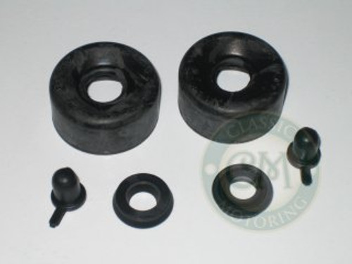 "Repair Kit - Wheel Cylinder 11/16"" Rear (Late Moke)"