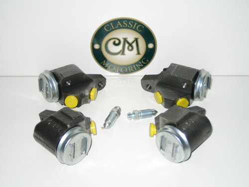 GWC110 and GWC111 front wheel cylinders