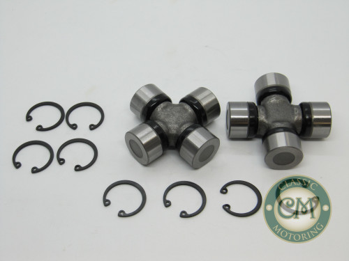 GUJ101 Universal joints