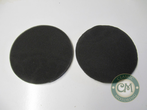 KC013 x 2 Ramflo replacement filter elements
