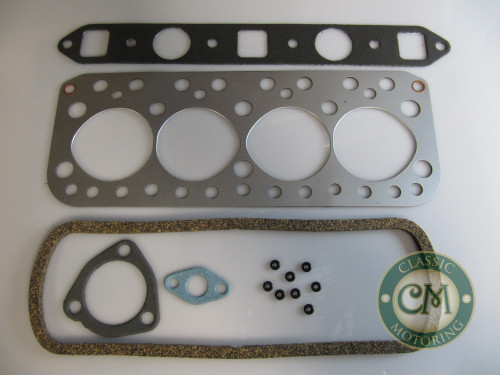 HYL3610 / CP250 VRS Kit