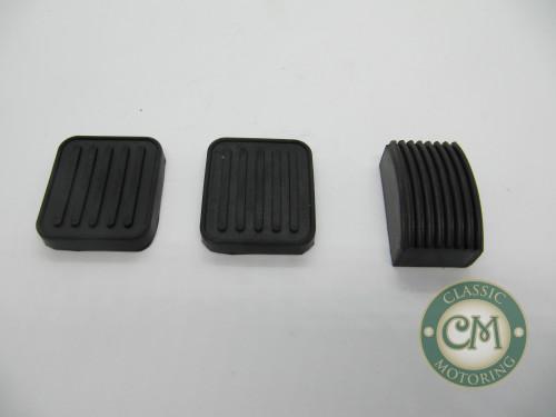 Pedal Pad Kit Early Mini (Square pedal)