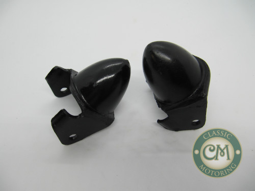 21A1598 Hydrolastic front bump stops