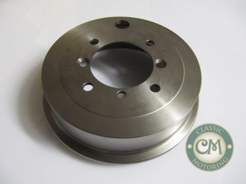 Brake Drum - Minor / Sprite / Midget