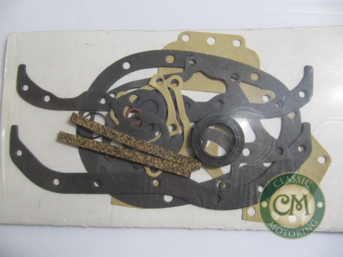 AJM225 CEF460 Block gasket set suit 1275 MG Midget and Austin Healey Sprite