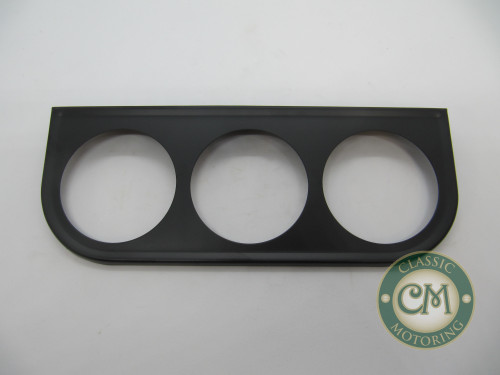 Gauge Holder Bracket - Triple Gauge