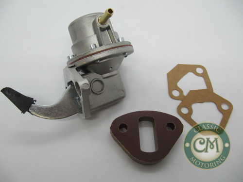 AUF812 Fuel Pump and GUG705603GM spacer