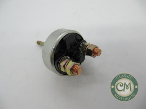 17H5260 Floor mounted starter solenoid