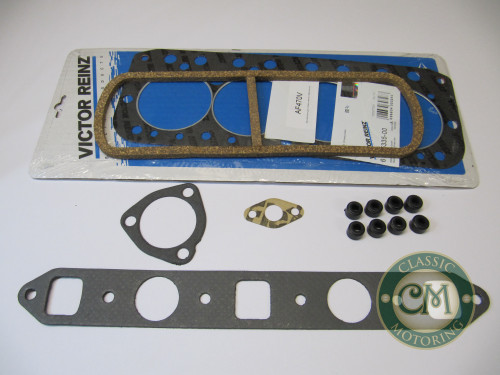 HYL3608V / CF470 Head gasket kit VRS for 1275cc A-series engines - Victor Reinz
