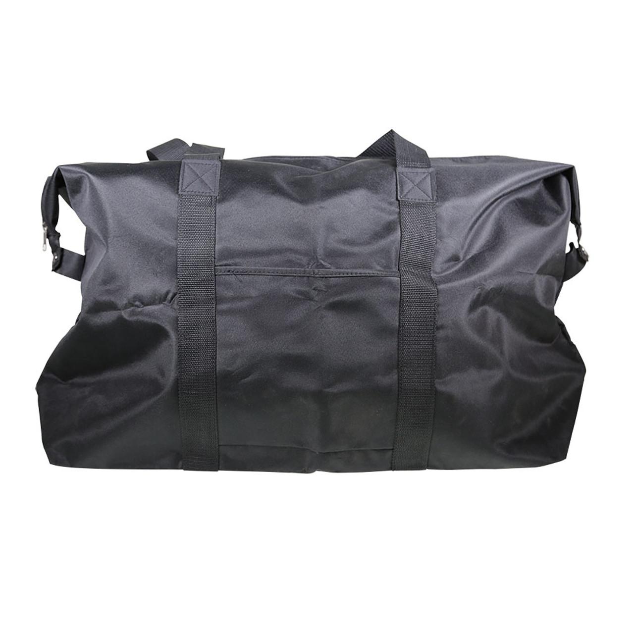 Jumbo Duffle Bag