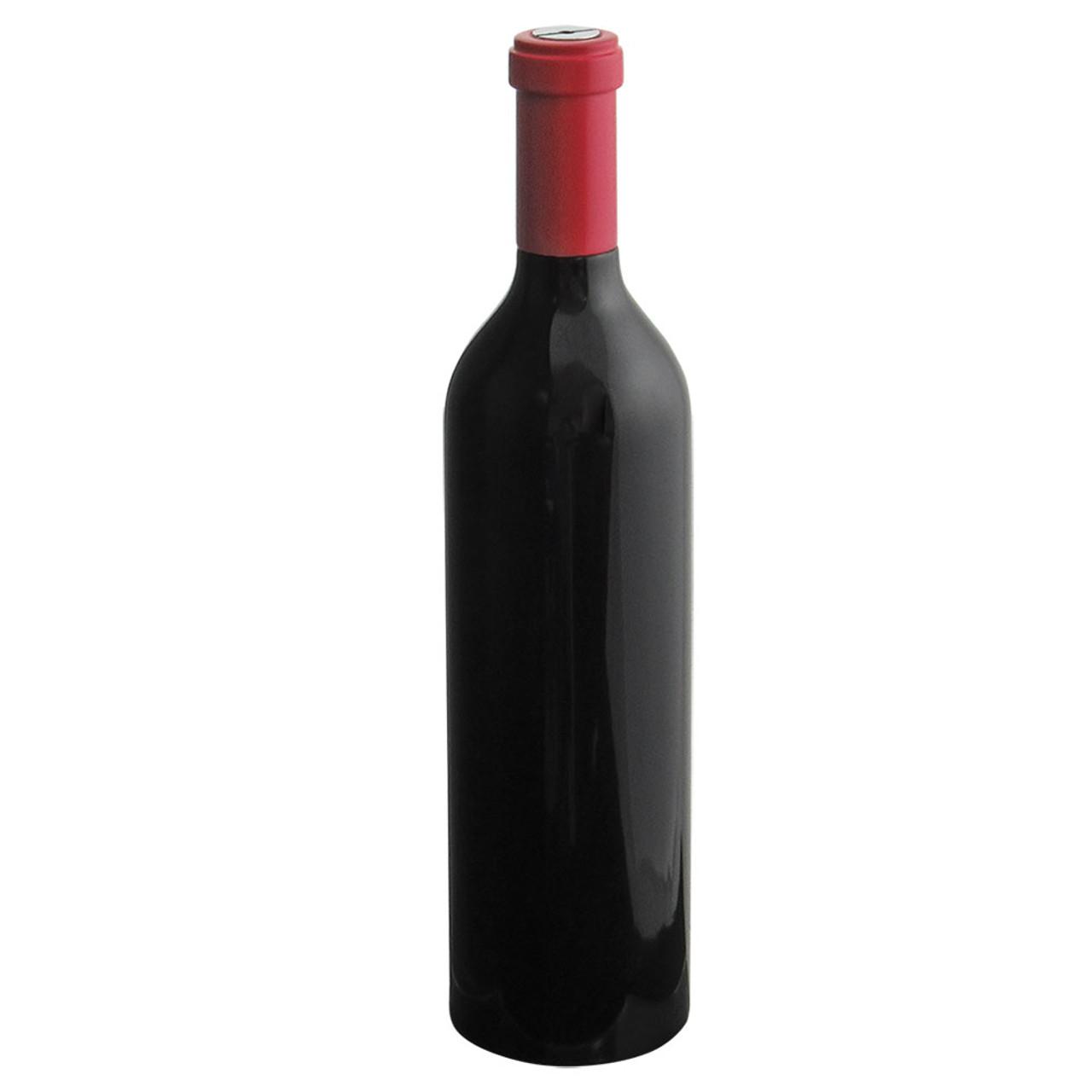Wine Bottle Pepper Mill