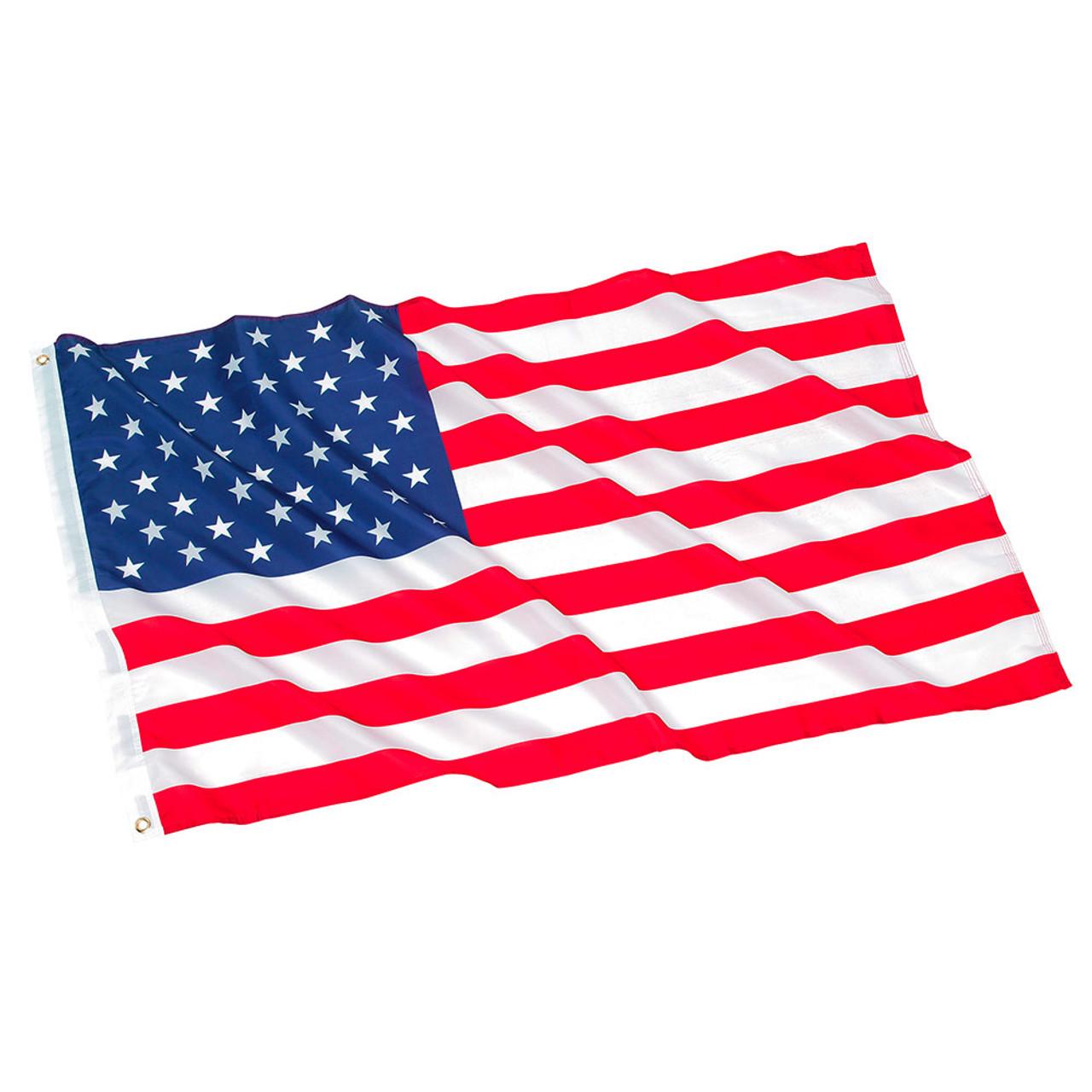 5' x 3' American Flag