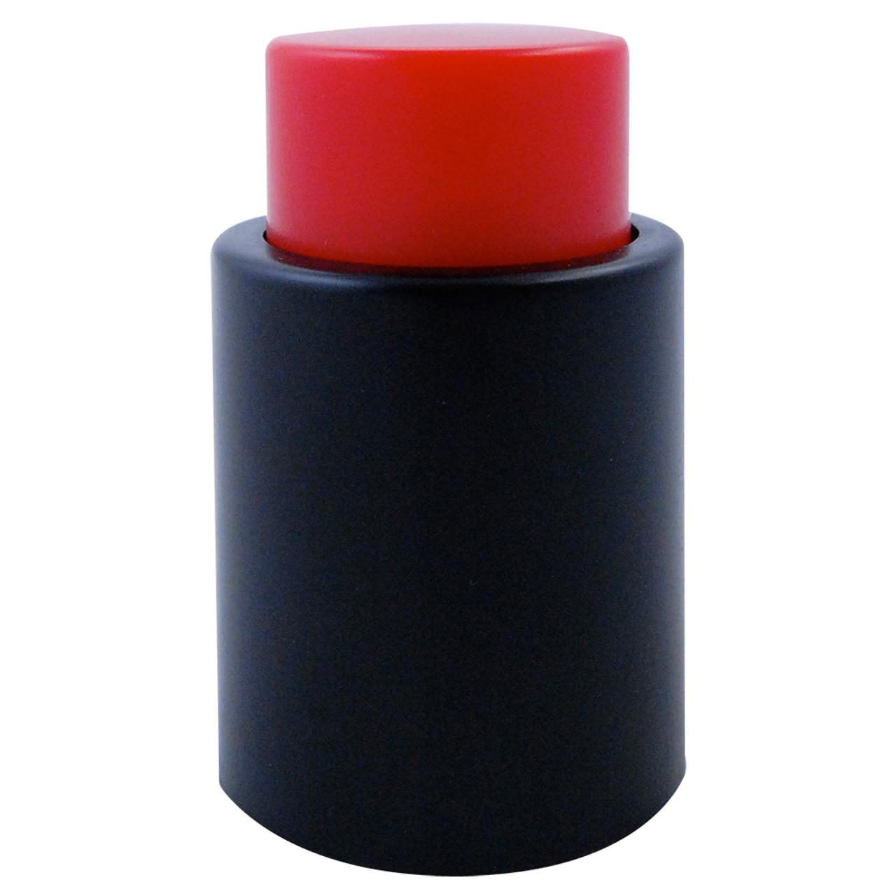 2 in 1 Bottle Stopper & Vacuum Pump