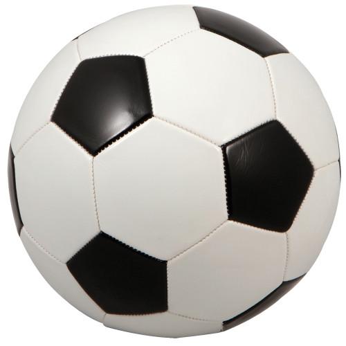 Traditional Black & White Soccer Ball