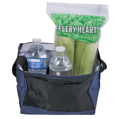 Hot & Cold Cooler Bag