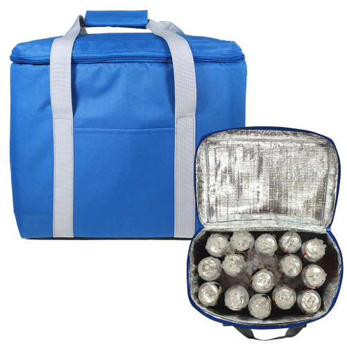 Jumbo Leak Proof Cooler Bag