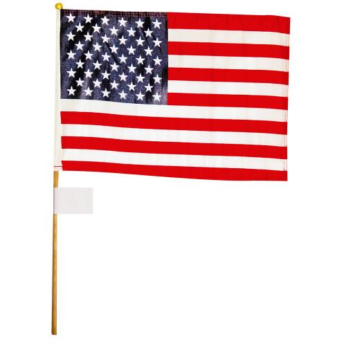 American Stick Flag
