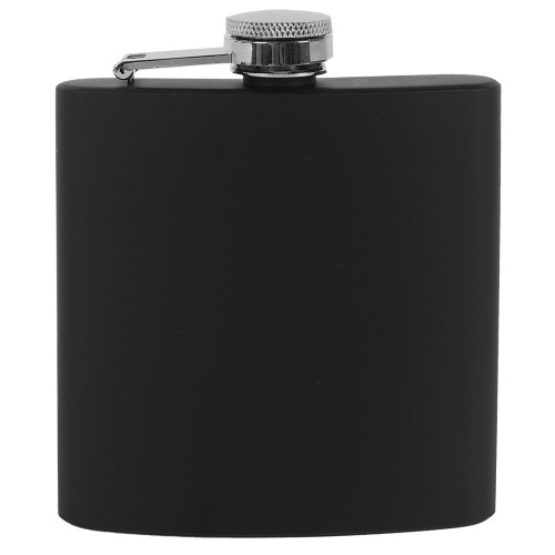 Stainless Steel Flask Set