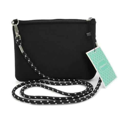 Neoprene Cross Body Handbag