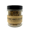 1/2 cup jar of Organic Angelica Root Powder