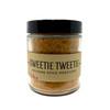 1/2 cup jar of Sweetie Tweetie