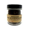 Rare Red Peppercorns