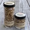1 cup jar and 1/2 cup jar size options for Italian Truffle Sea Salt